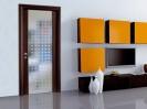 Wooden-swing-doors-with-glass-pane-267004